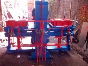 mesin cetak paving batako hidrolik