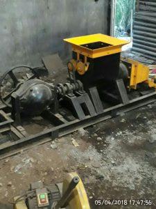 mesin Cetak Bata